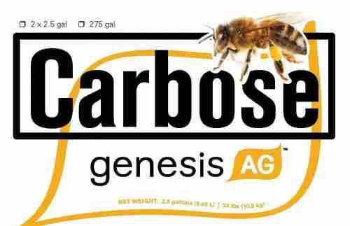 Carbose top