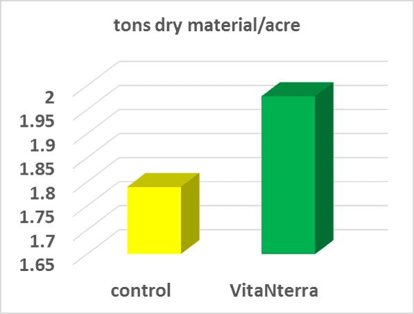 alfalfa tonnes