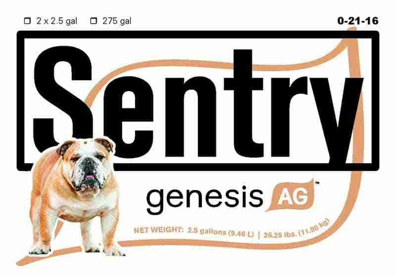 sentry plant protection