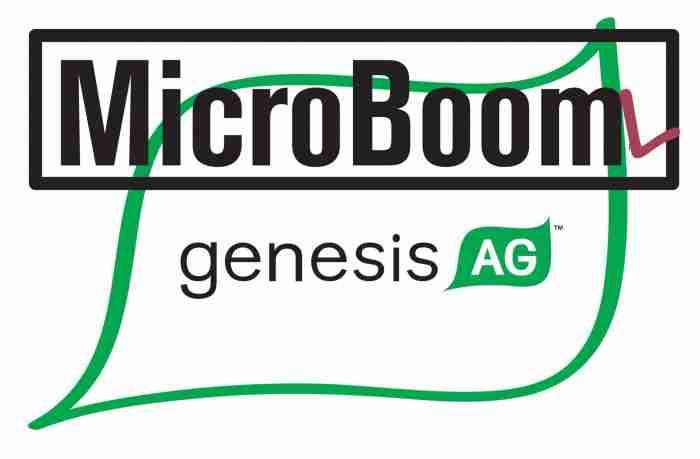 microboom l label